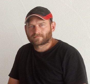Paul Rapacz, artisan vigneron