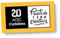 logo AOC Corbières